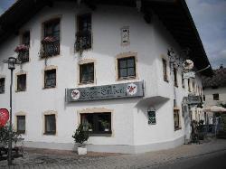 Hotel Egger-Stüberl