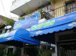 Cueto's