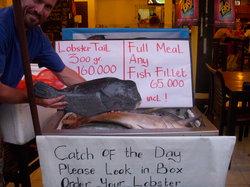 Utopia - Fresh Fish Restaurant