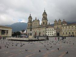 Bogota Bike Tours