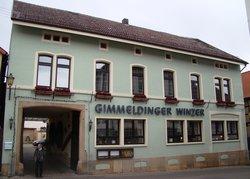 Gimmeldinger Winzer