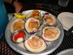 Black Rock Oyster Bar & Grill