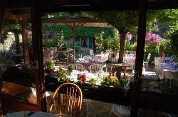 Auberge d'Hermance Restaurant