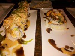 Tomo Japanese Cuisine