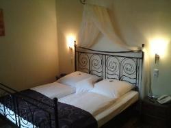Hotel Sarotti-Hoefe