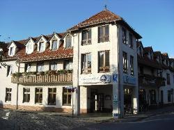 Gasthaus und Hotel Spreewaldeck