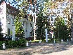 Konstancja Hotel