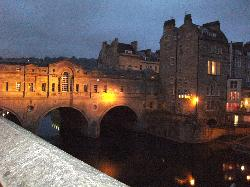 Pulteney Bridge at night (27560236)