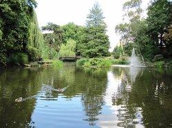 Wroclaw University Botanical Garden