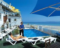 Pedn Olva Hotel
