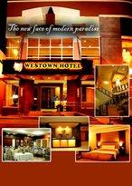 MO2 Westown Hotel-Mandalagan