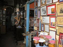 Art Cafe 1900