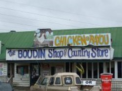 ‪The Boudin Shop & Country Store‬