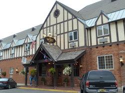 Wort Hotel Silver Dollar Bar & Grill