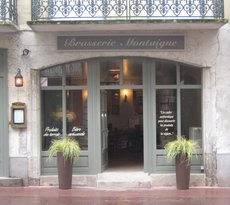 Brasserie Montaigne