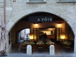 A Cote - Restaurant Pierrade