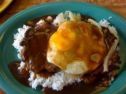 Hawaiian Style Cafe