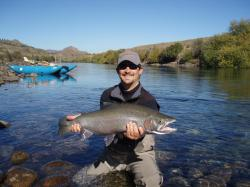 Outfitters Patagonia Fly Fishing Adventures - Day Tours