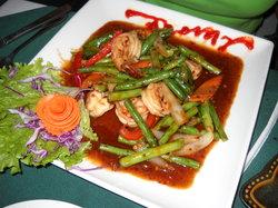 Jutamas Thai Restaurant