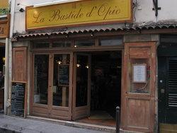 La Bastide d'Opio