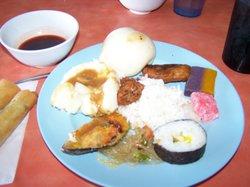 Chan's Gourmet Buffet