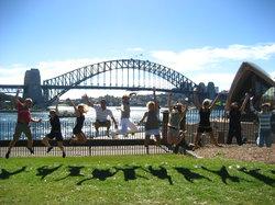 Peek Tours Sydney