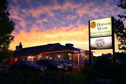 Harvest Moon Family Restaurant