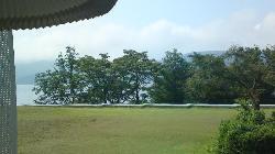 Hakone-en Lakeside Annex