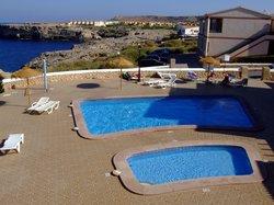 Apartamentos Solvasa Cabo de Banos