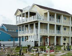Sandbar Bed & Breakfast