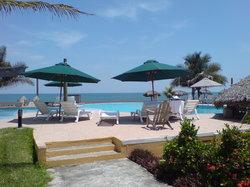 Utz Tzaba Beach Hotel