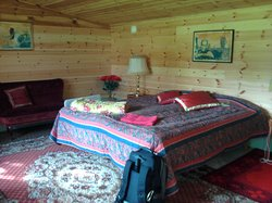 Slow Train Bed and Breakfast