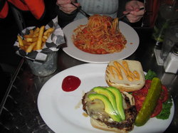Patio American Grill