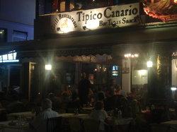 Tipico Canario Restaurant