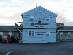 The Tradewinds Motel