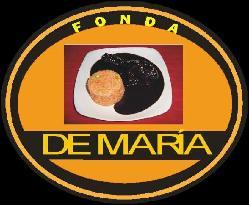 Fonda de Maria