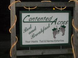 Contented Acres Bed & Breakfast