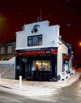 The Curragower Bar & Restaurant