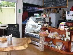 Cafe Buena Tierra