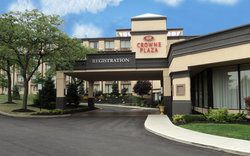 Crowne Plaza Hotel Cleveland South - Independence