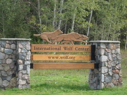 ‪International Wolf Center‬