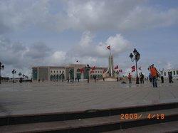 カスバ広場