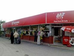 Mudurnu Fastfood Cafe