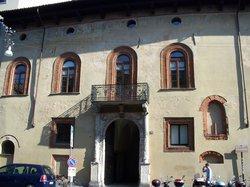 Casa Fontana Silvestri