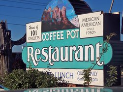 Coffee Pot Restaurant