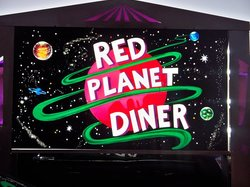 Red Planet Diner