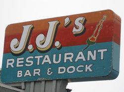 JJ's & La Puerta