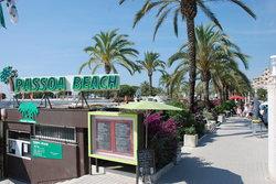 Passoa Beach Resort