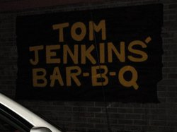 Tom Jenkins' Bar-B-Q