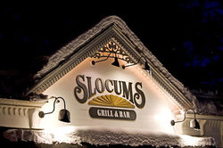 Slocums Grill & Bar